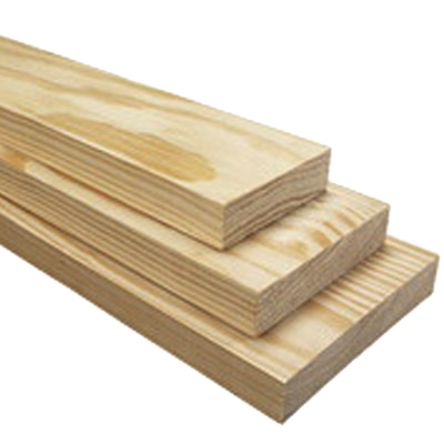 Pine & Spruce Boards