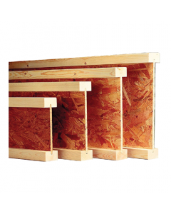 Louisiana Pacific - I-Joist - LPI 20Plus - 2-1/2X9-1/2