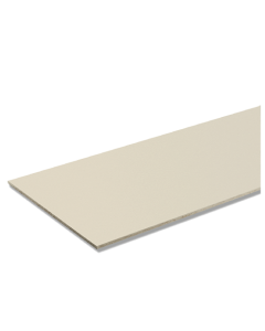 "Louisiana Pacific - Smart Fiber - 76 Series Smooth Finish Siding Panel and Soffit - Square Edge - 7/16""X4'X9'-SR-76"