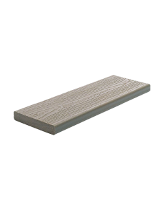 "Trex Transcend - 1"" Square Edge Board - Gravel Path - 1""X6""  - 12'"