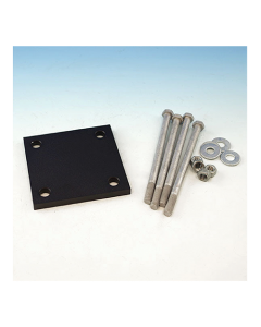 Trex Signature - Aluminum Mounting Plate and Hardware - IRC Compliant